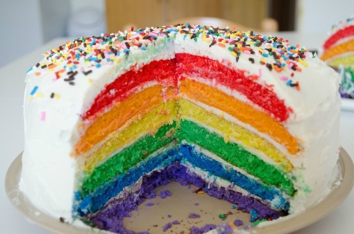 Episode 3x46 The Last Gay Cake